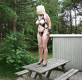 Quality porn Curly lingerie sexy bdsm