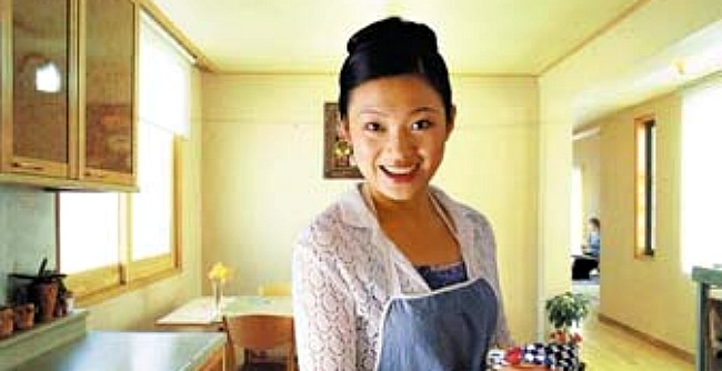 asian housewife Classic otngagged