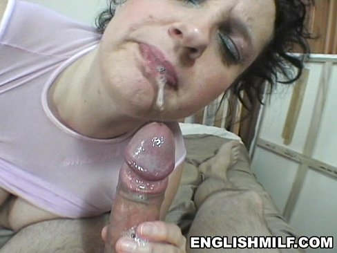 Hot Clip Saggy tits glamour oral twink