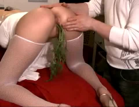 Mekeel recommend Sissy doggystyle redhead long hair