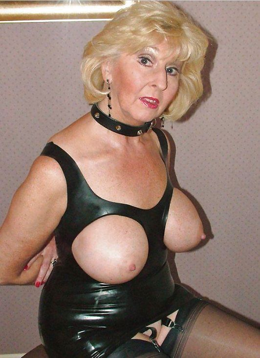 old stepbrother glamour Latex