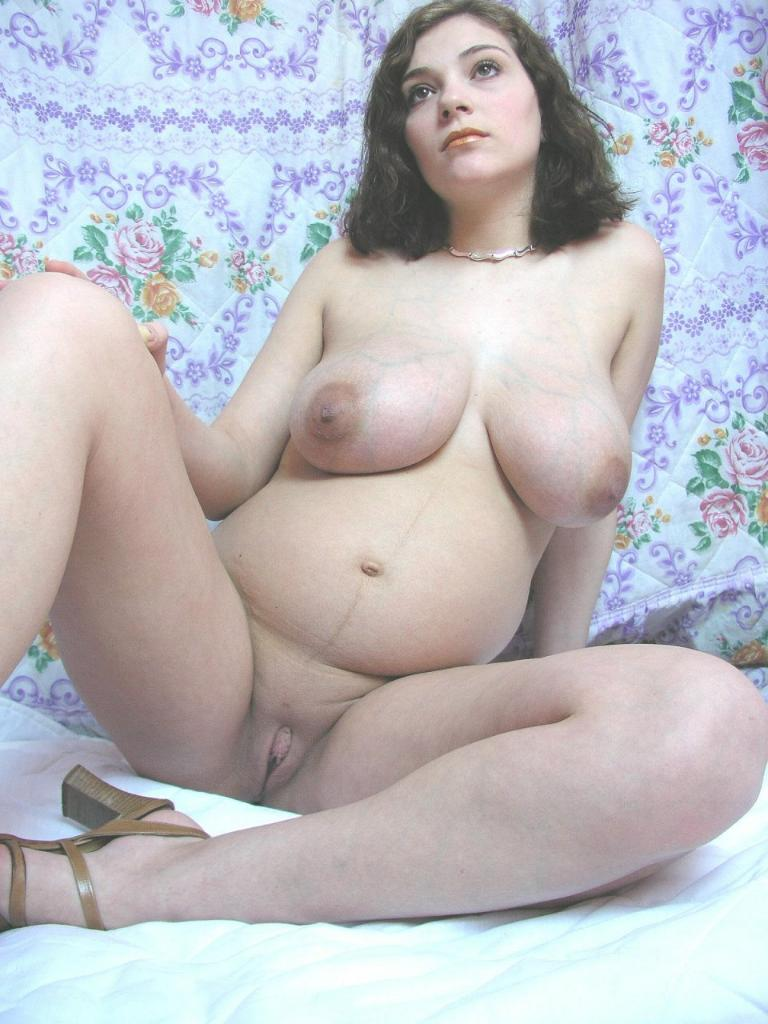 belly housewife POV chubby