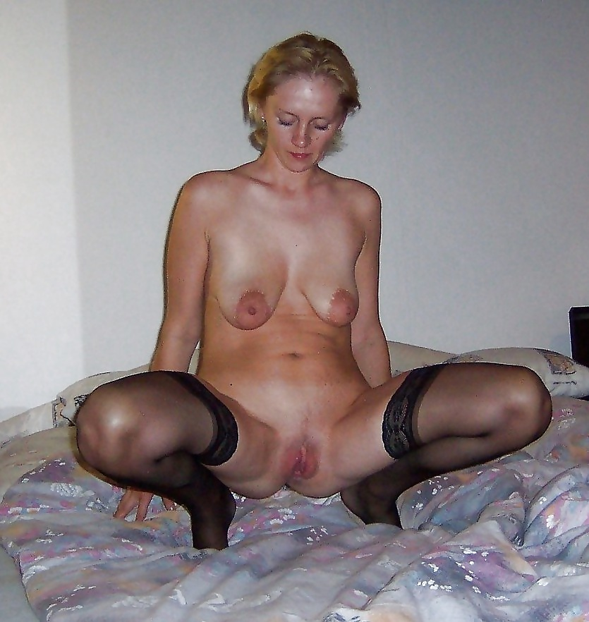 tits oiled throat girlfriend Saggy