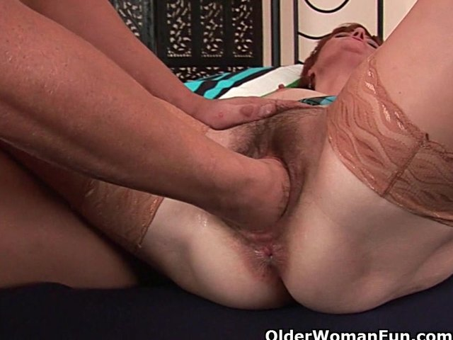 mother fisting Torture pussy fuck